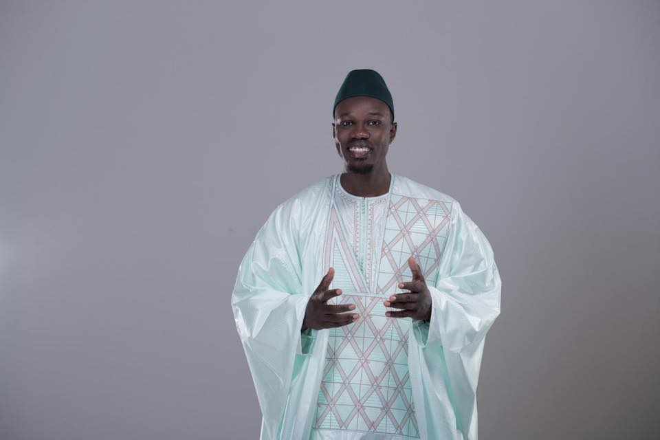 Opérations de collecte de fonds: Posons ces questions à Ousmane Sonko