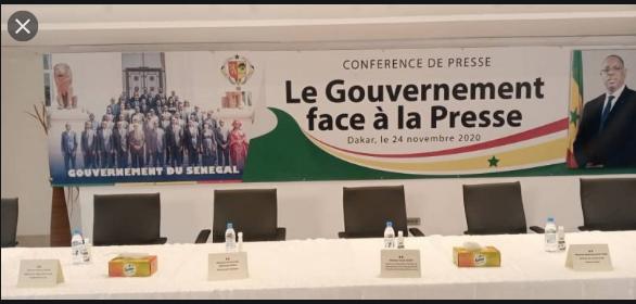 Communication: « Gouvernement face à la presse » se tiendra demain jeudi