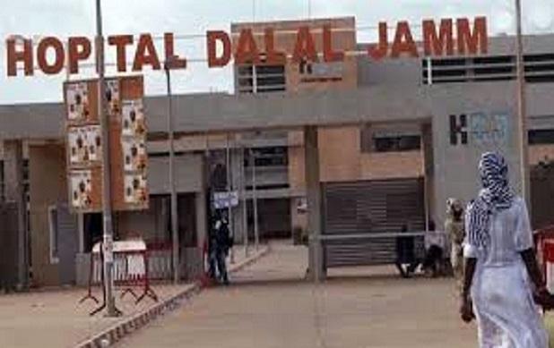 4 mois sans salaires: Les hygiénistes de l'hôpital Dalal Jamm menacent d'aller en grève