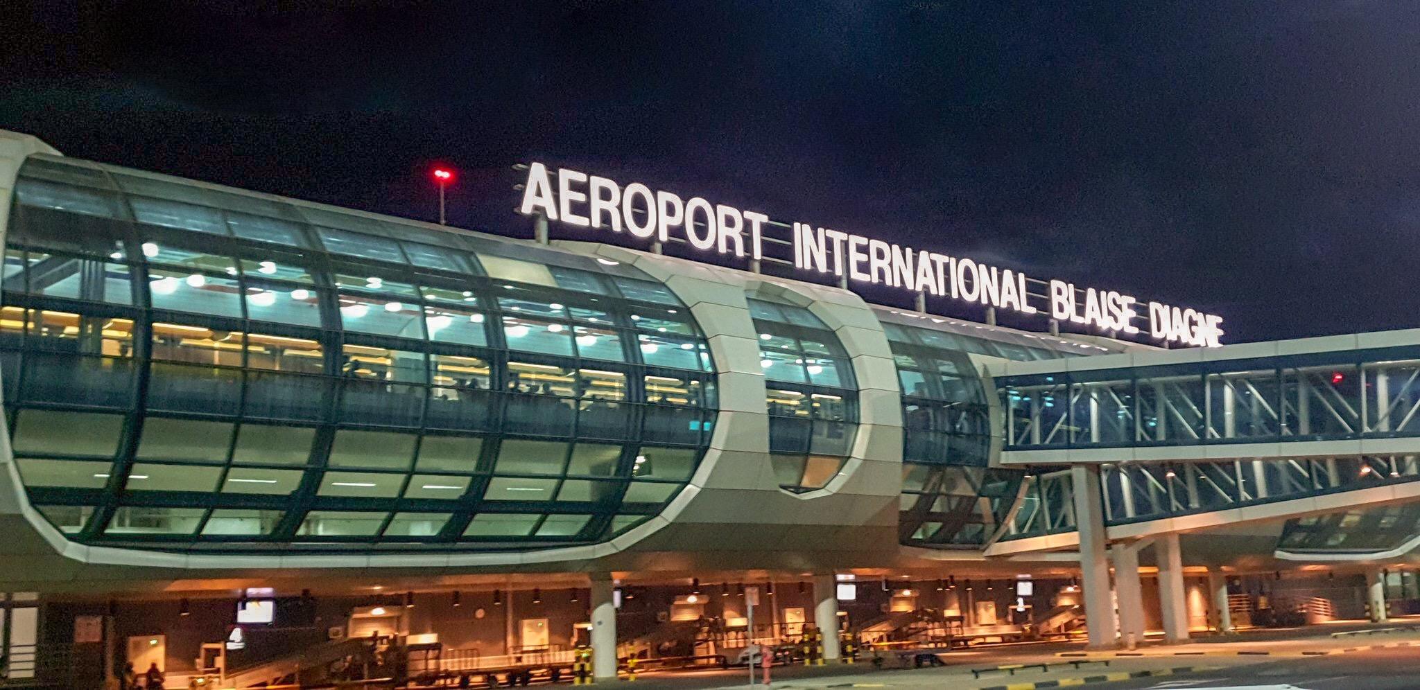 Etat d'urgence: Les vols se poursuivent normalement à l'AIBD