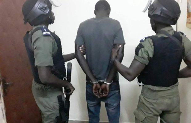 Trafic de drogue: Après l'équipage du Grande Nigeria, Toubey et Cie vers la liberté provisoire