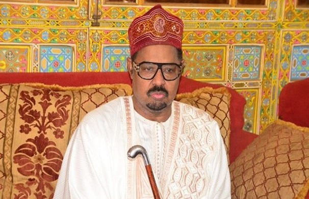 Carnet blanc: Dr. Ahmed Khalifa Niasse marie sa fille Salma, demain
