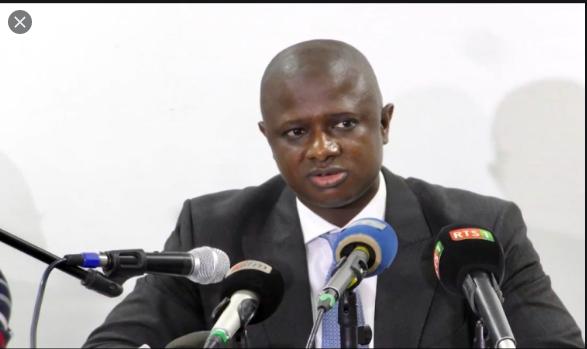 Levée de fonds du Pastef: Antoine Félix Diome esquive la question