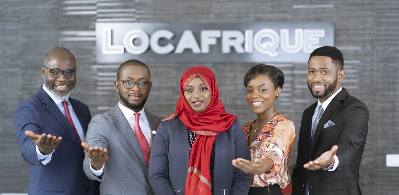 Locafrique: Près de 40 ans d'existence et un nouveau départ