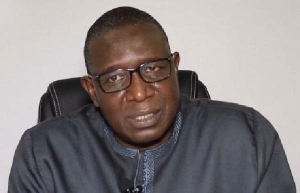 Le Directeur du Samu national dresse un tableau noir: L'heure est grave, la Covid-19, c'est maintenant !