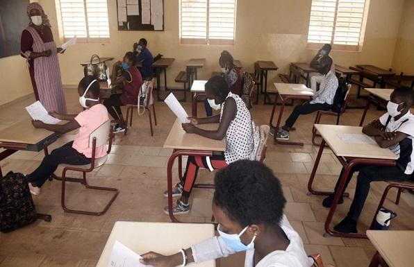 Linguère : Les élèves décrètent une grève de 48 h au lycée Sagatta Djoloff