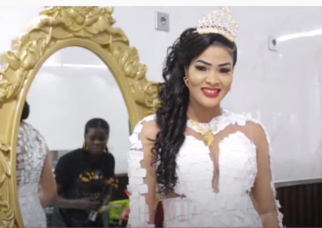 Retro mariage des célébrités qui ont marqué l'année: L'union de Soumboulou et d'Abdoulaye Diop Khasse en tête