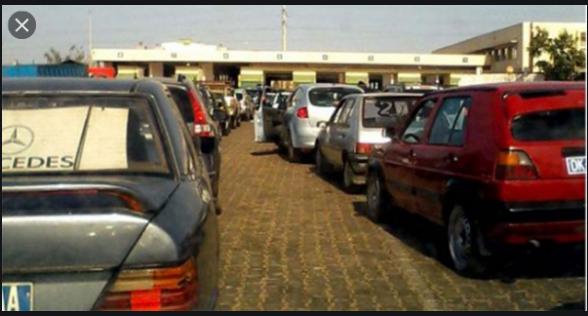 Validité des visites techniques: Les automobilistes particuliers peuvent circuler jusqu'au 31 mars prochain