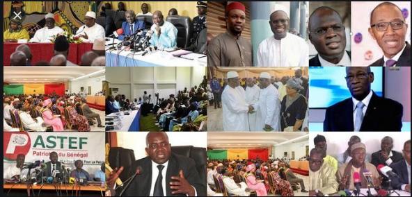 Dialogue politique / Alassane Cissé, membre du pôle de la majorité: « L'opposition est-elle prête pour les élections ? »