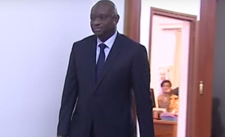 Modou Mamoune Samb, PCA de SOCABEG: Entrepreneur atypique, modèle et référence avec ses plans d'aménagement et de viabilisation très attractifs
