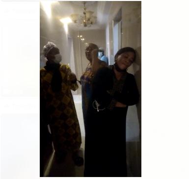 Placée sous contrôle judiciaire: Aïssatou Seydi à peine libérée, s'est rendue chez son ex-mari pour traiter sa famille de tous les noms d'oiseaux