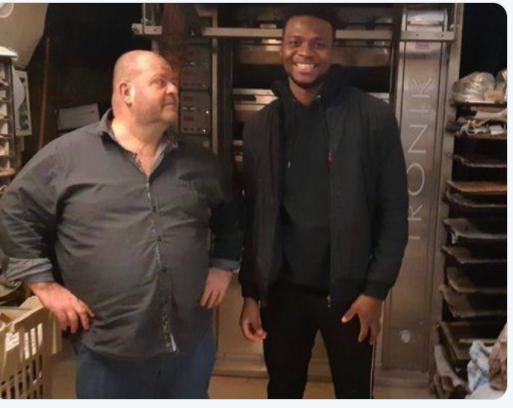 Apprenti boulanger guinéen menacé d'expulsion : Laye Fodé Traoré va être régularisé