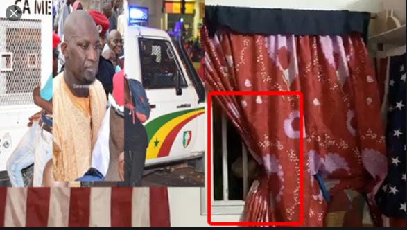 Affaire Assane Diouf: Le procureur chargé et l'audience suspendue jusqu'à demain