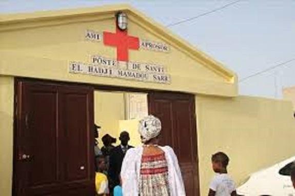 Conférence territoriale régionale de Kolda: Un gap d'une cinquantaine de postes de santé signalé !