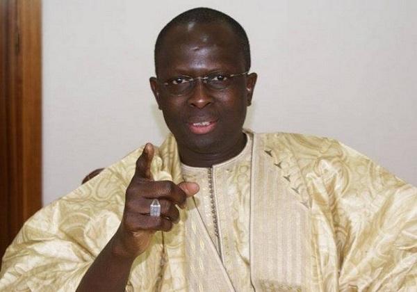 Reconfiguration politique à Pire: Diagne Fada dégarnit le PDS et titille Ndoye Bane