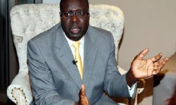 Urgent : Boubacar Sèye, le président de HSF, arrêté par la police à sa descente d'avion
