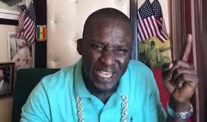 Palais de justice: Assane Diouf présente ses excuses et promet de ne plus insulter
