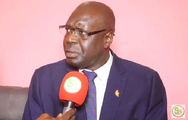 Arrestation à l'AIBD de leur président Boubacar Sèye : HSF indignée, révèle quelques raisons avancées