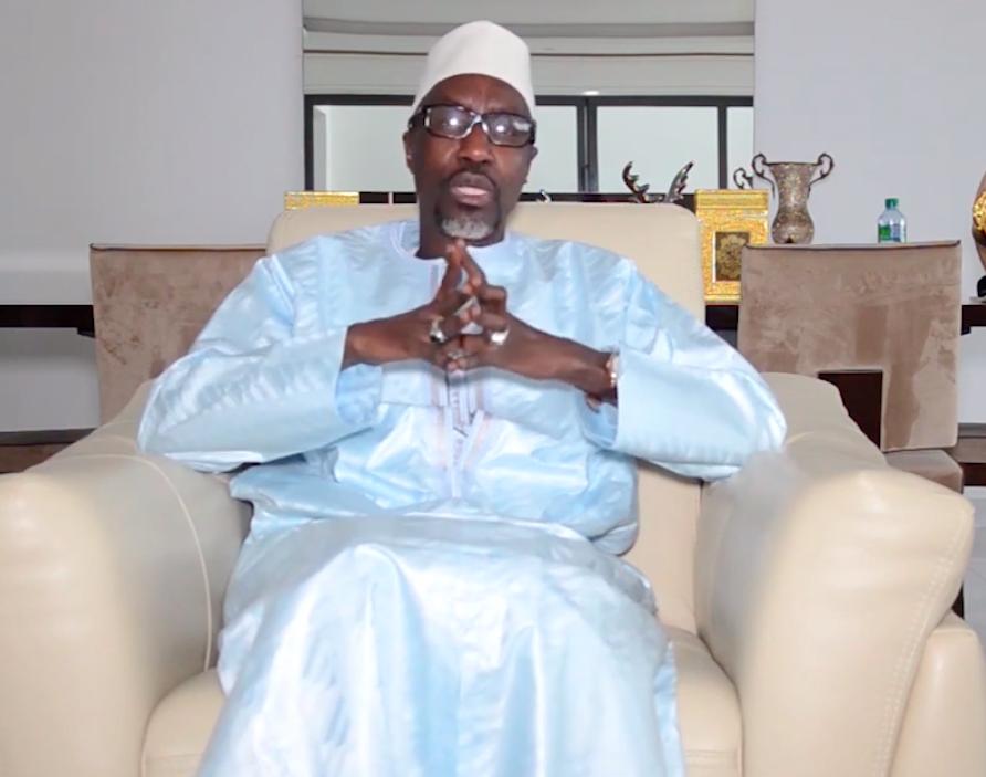 Documentaire sur le mouvement Dolly Macky: Bilan des 4 ans, les Lougatois donnent une note de 20/20 à Mamadou Mamour Diallo...