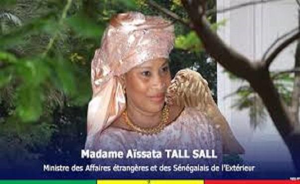 Aveux de taille d'Aissata Tall Sall: « Les trafiquants de bois sont mieux équipés que nos forces de défense et de sécurité »