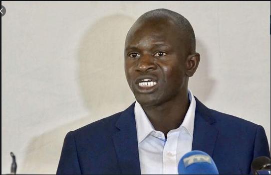 Arrestation de Boubacar Sèye: Fds exige sa libération