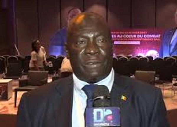 Coki en deuil: Pape Diop son maire, un monument de la politique de développement, nous a quittés
