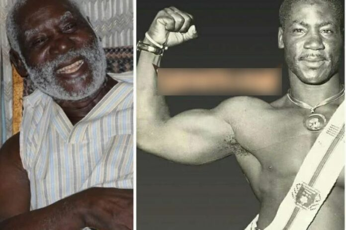 Nécrologie - La lutte endeuillée: Alioune Camara dit Boy Bambara n'est plus