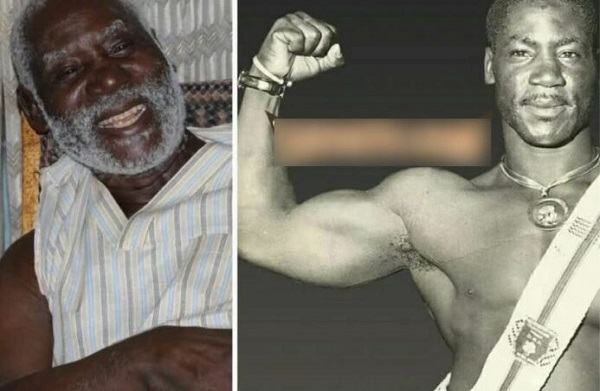 La lutte sénégalaise en deuil: Boy Bambara décédé, son enterrement prévu ce samedi à Yoff