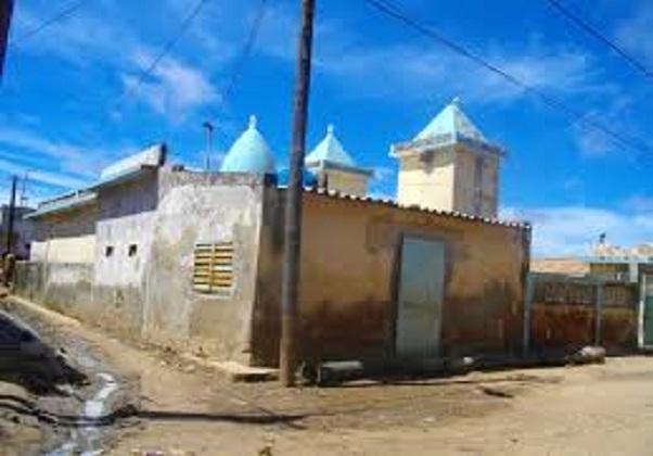 Leur mosquée proche de l'effondrement : Wakhinane alerte et demande à l'État d'agir