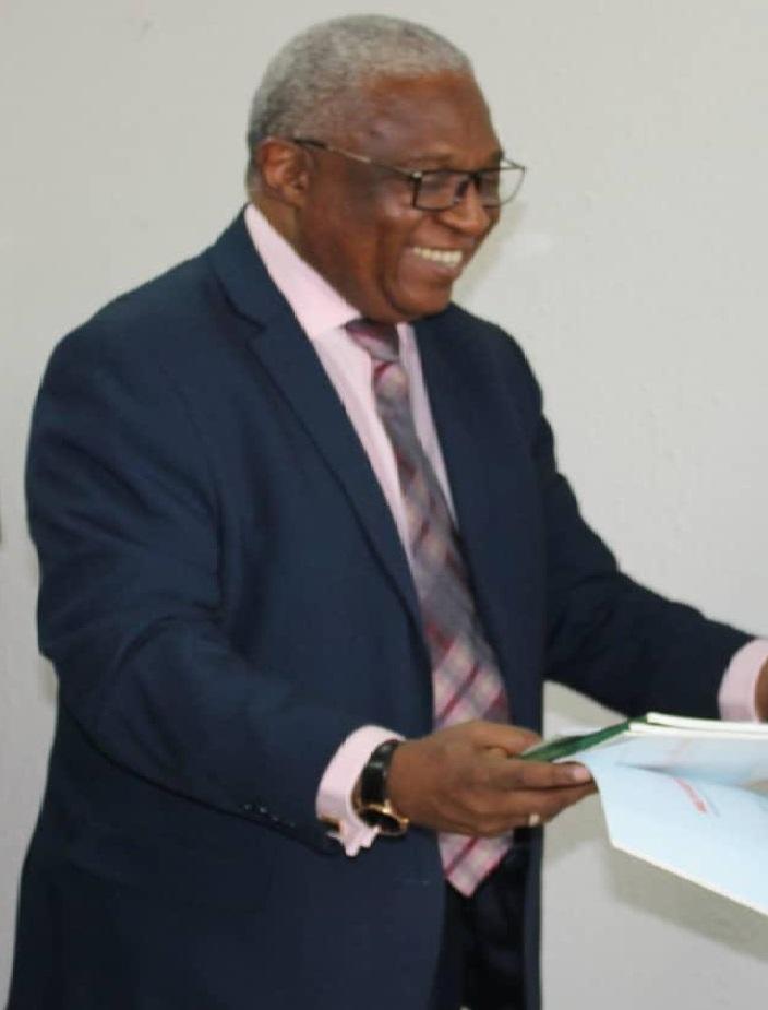 Décès à Dakar du Pr. Leopoldo Amado : la CEDEAO perd son commissaire en charge de l'éducation, la culture, la science et la technologie