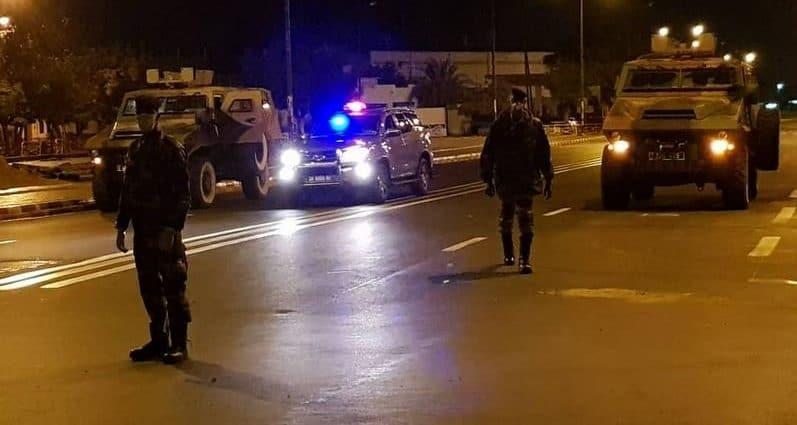 Fin du couvre-feu à Dakar et Thiès !