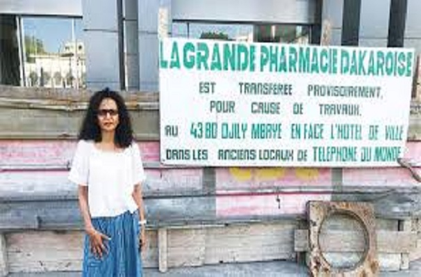 Solidarité indéfectible envers Dr. Aïcha G. Mbodj: Le Syndicat des médecins privés déterminé autour de «La Grande Pharmacie Dakaroise»