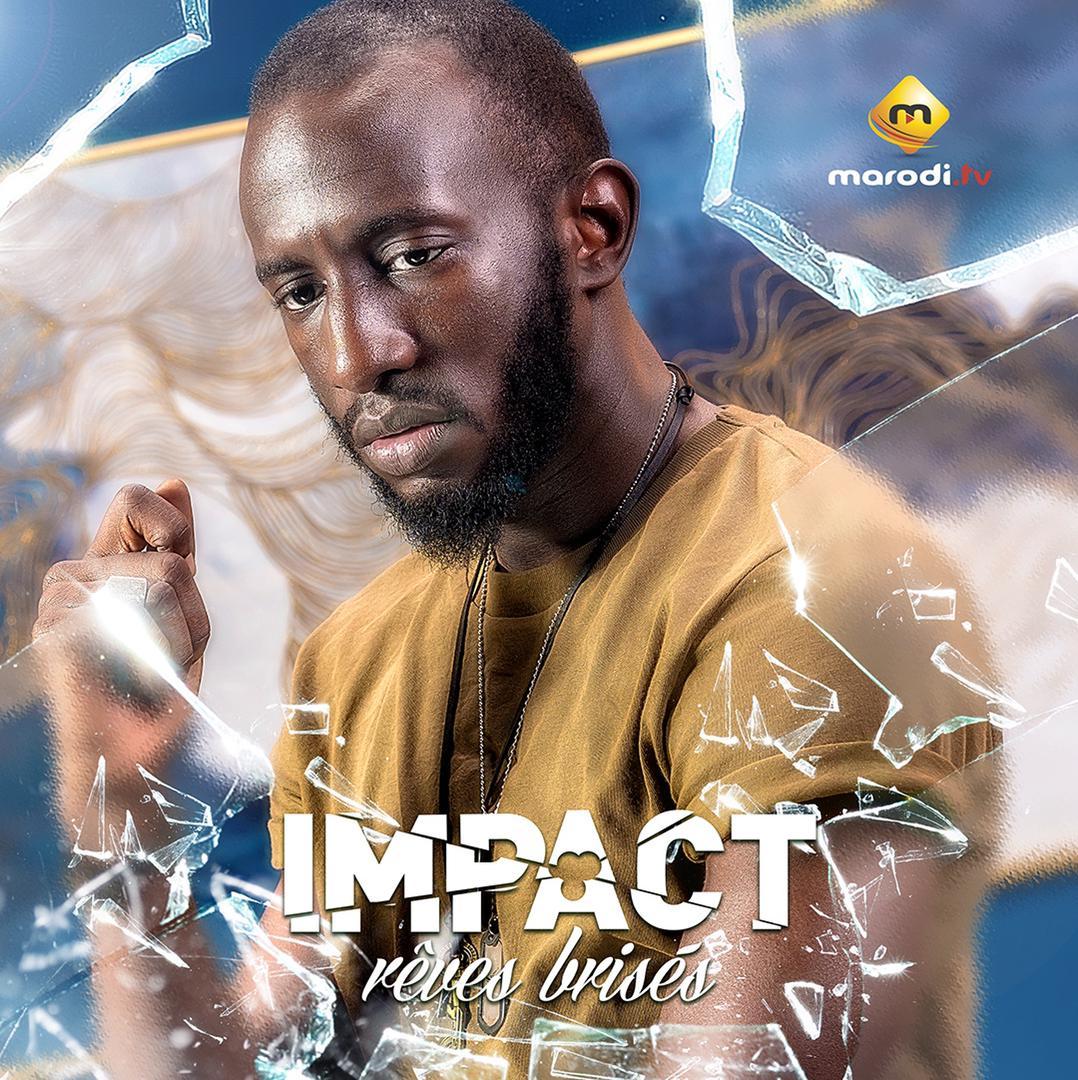 """Marodi lance une nouvelle série dénommée """"Impact"""": Elle sera diffusée le..."""