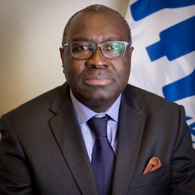 Khassim Diagne nommé représentant spécial adjoint à la Monusco