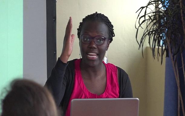 Intelligence artificielle: Adji Bousso Dieng, Sénégalaise, première femme noire professeure à Princeton