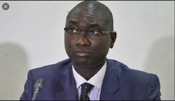 Statut du chef de l'opposition: Ismaîla Madior Fall attribue le titre à Ousmane Sonko