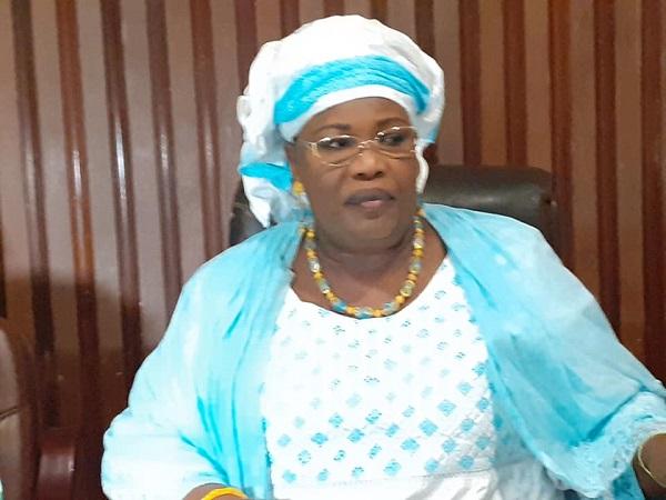 Santé / Résistance aux antimicrobiens (Ram): Aminata Mbengue Ndiaye en porte-voix du Sénégal