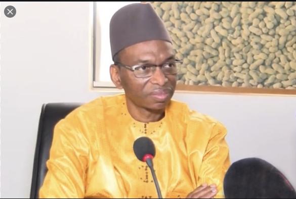 Agriculture au Sénégal: Pr. Moussa Baldé a donné un cours magistral