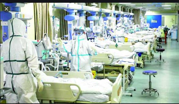 Deuxième vague Covid-19 / Dr. Atoumane Faye: « Le CTE de l'hôpital Le Dantec a enregistré plus d'une dizaine de morts »