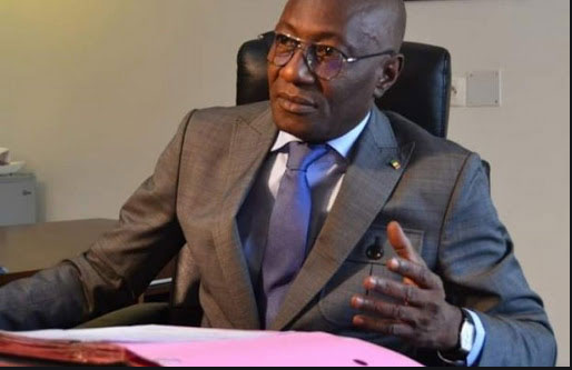 Hommage / Abdoulaye Diop, Ministre de la Culture: « Mourchid Ahmed Iyane Thiam était une encyclopédie de leçons de vie »