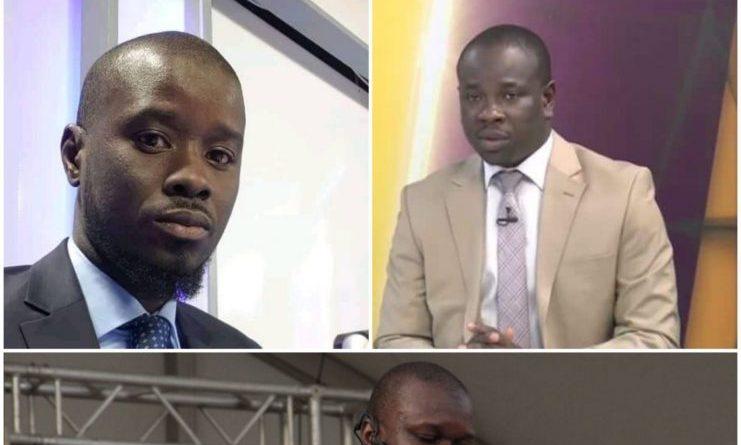 Pastef : Ousmane Sonko perd un élément de taille, Diomaye Faye pointé du doigt