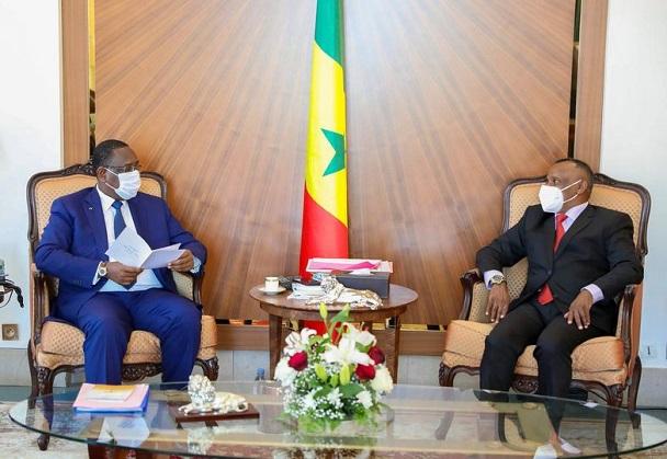 Essor de l'Agriculture et de l'Energie: Le Président Macky Sall s'intéresse au Sri Lanka
