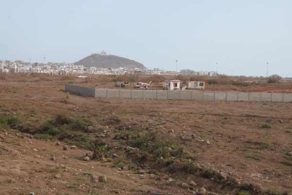 Foncier à Ouakam – 8756 m² pour Madiambal Diagne et Gassama : Macky interpellé par les Lébous