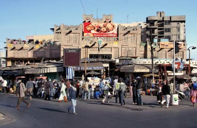 Différend avec la Mairie de Dakar-Plateau : Les commerçants de Sandaga accablent Alioune Ndoye