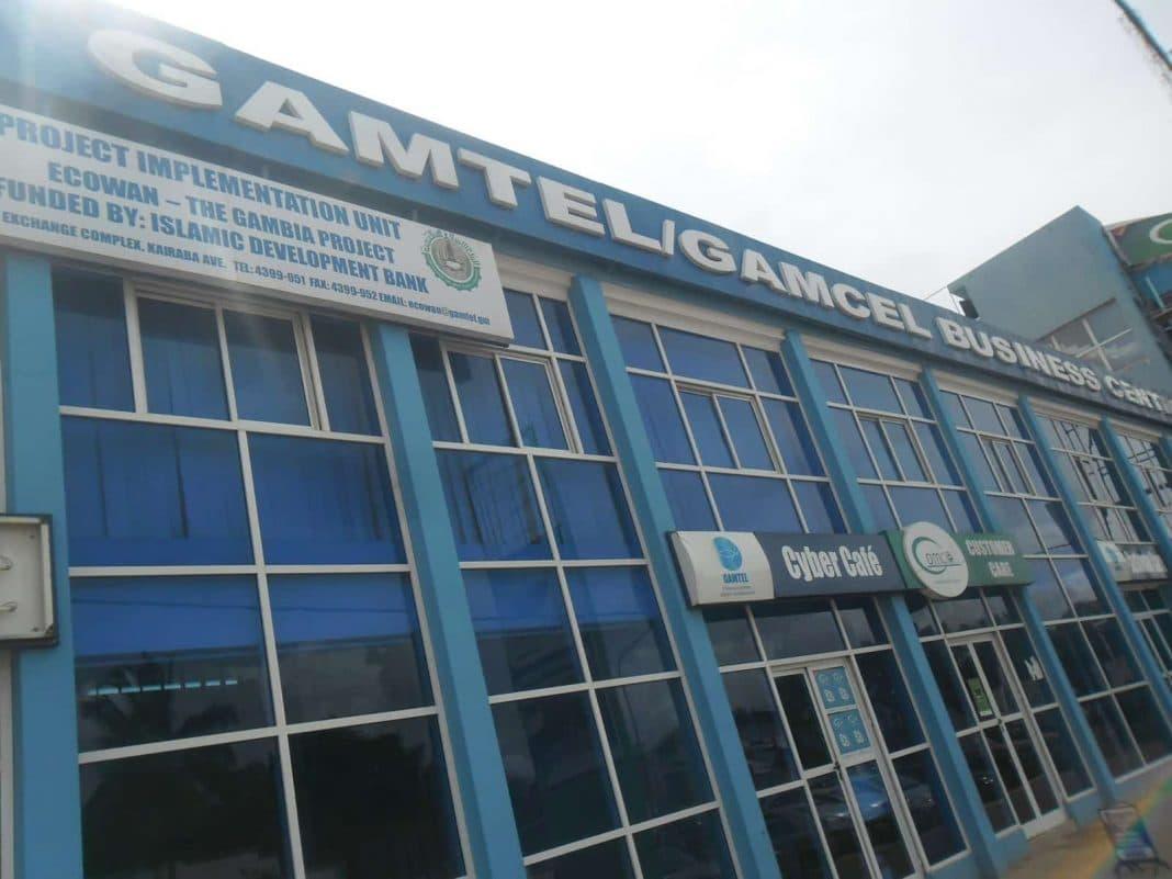 Alimentée par le Sénégal et privée d'internet durant 6h, la Gambie en fait une question de souveraineté