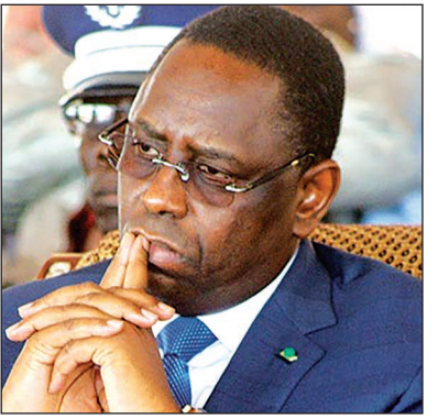 Classement des pays les plus démocrates: Le Sénégal perd des points, il est classé «régime hybride»