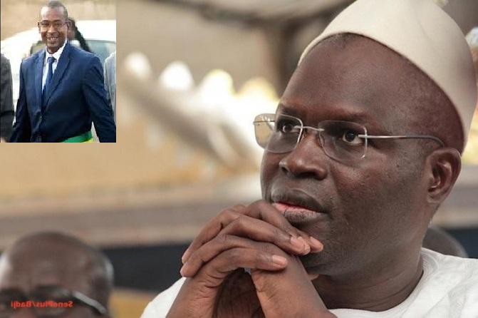 40e jour du décès d'Idrissa Diallo: Khalifa Sall ne tarit pas d'éloges sur le défunt