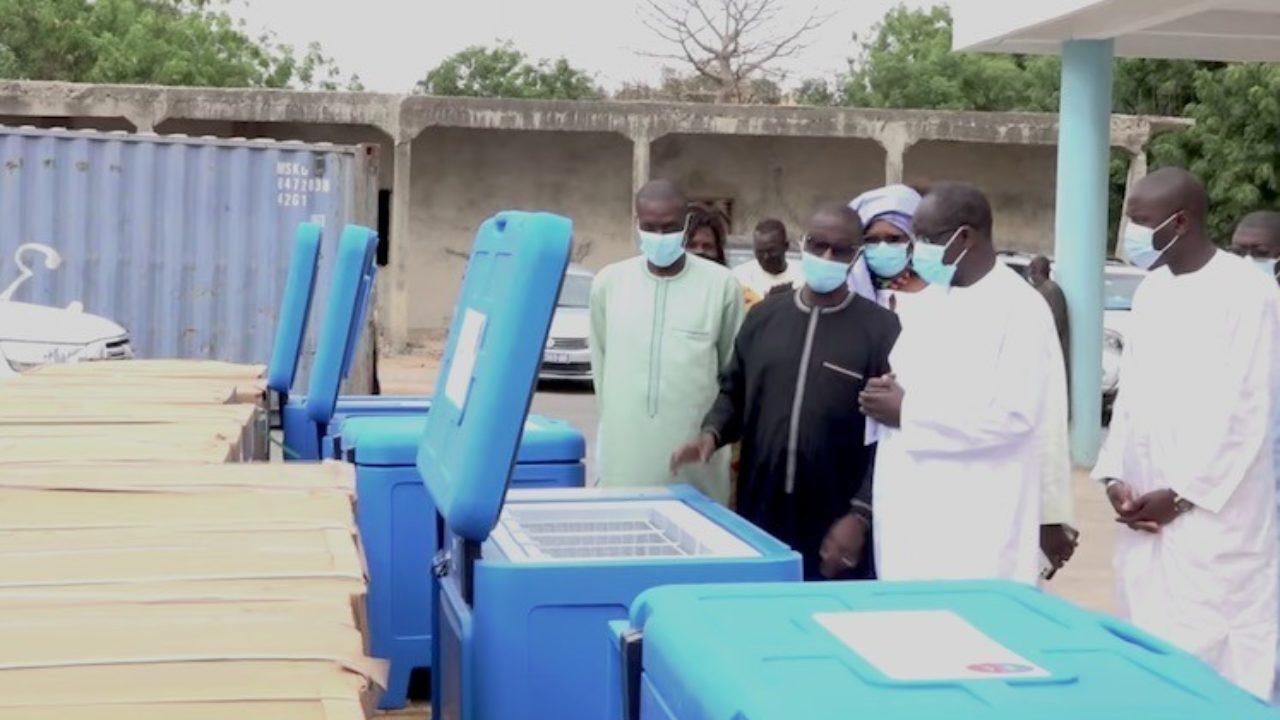 Conservation des vaccins: Pour 3,5 milliards FCfa, le Sénégal se dote de 1117 réfrigérateurs