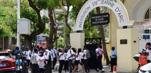 Les enseignants du privé contre une prorogation des vacances du premier trimestre