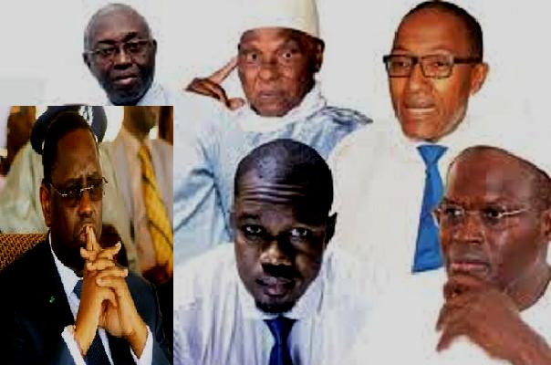 Classé parmi les pays aux régimes hybrides : Le Sénégal perd des points en démocratie